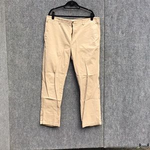 "Sonoma Flexwear 40x32"" Men's Chinos."